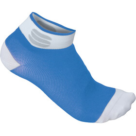 Sportful Pro 5 Socks Women Parrot Blue/White